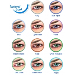 Optima Natural Look