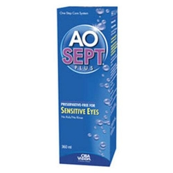 AOSEPT Plus 250ml